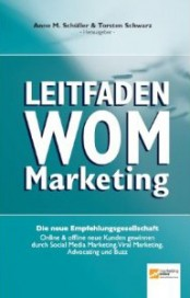 Werner T. Fuchs: Storytelling und Mundpropaganda