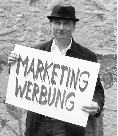 Marketing Werbung